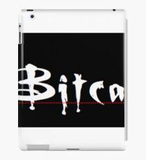 That is so Xander iPad Case/Skin