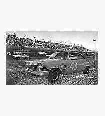 Daytona Nostalgia  Photographic Print