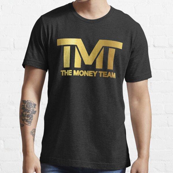 Equipo de dinero Camiseta esencial