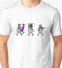 Skifree Monster 2 Unisex T-Shirt
