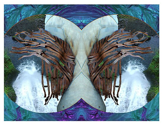 Stereoscopic Reality by TIMOTHY  POLICH