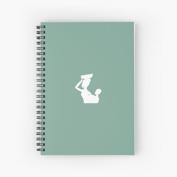 Cuaderno con espirales Africa Cuaderno de espiral