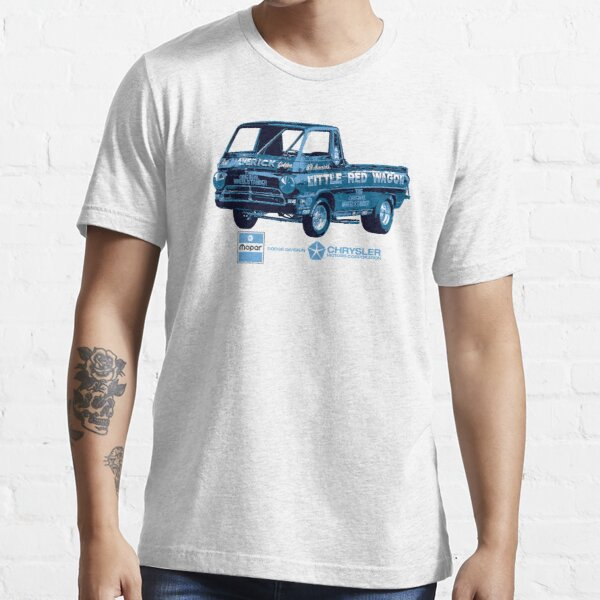 Little Red Wagon SW-01 Essential T-Shirt