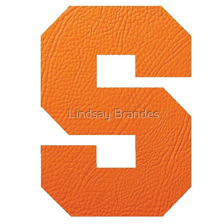 Syracuse leather by Lindsay Brandes