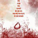 One blood by DreamCatcher/ Kyrah