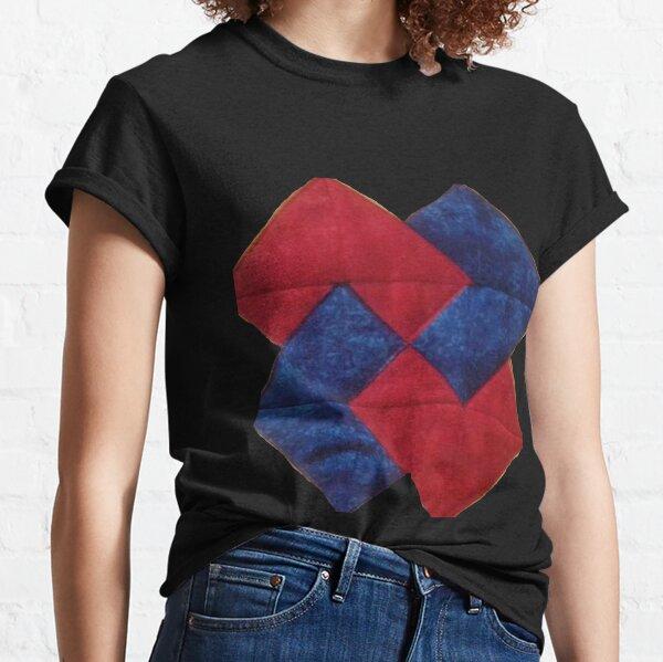 Tumbling Blocks Classic T-Shirt