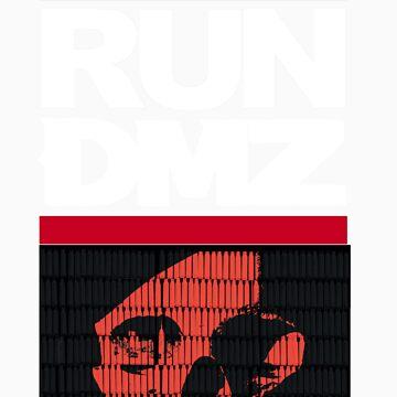 RUN DMZ by fernobulax
