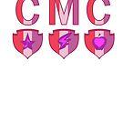 CMC Cutie marks by Nightmarespoon
