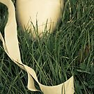 Pointe Ribbons by Lita Medinger