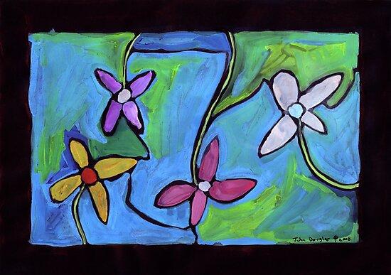 Midnight Garden cycle7 3 by John Douglas