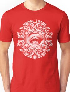 Third eye Unisex T-Shirt