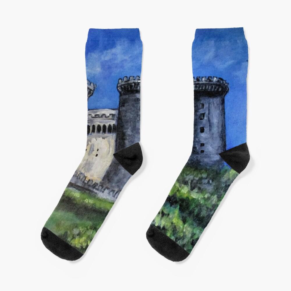 Sunny Maschio Angioino Socks