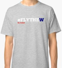 Fly the W Classic T-Shirt