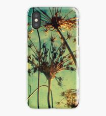 Head in the Clouds - TTV iPhone Case/Skin