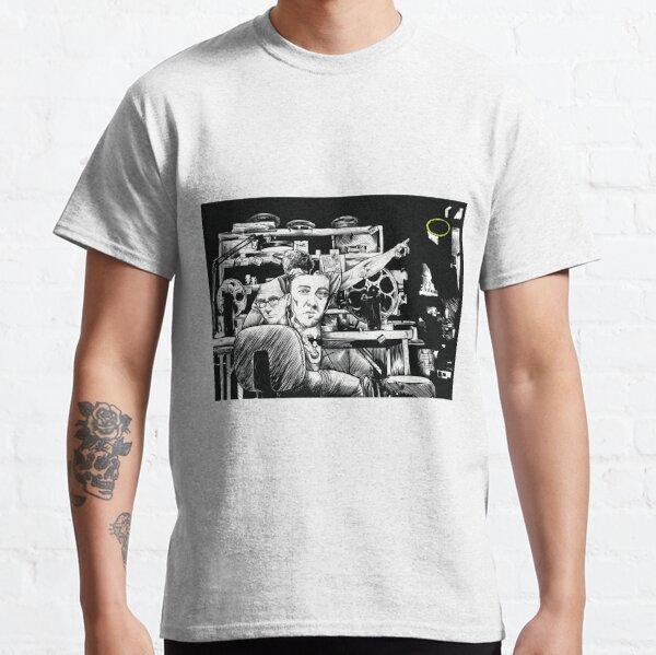 TYLER DURDEN 02 Classic T-Shirt