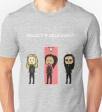 Select Raven T-Shirt
