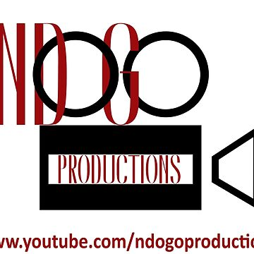 Ndogo Productions by NdogoDesign