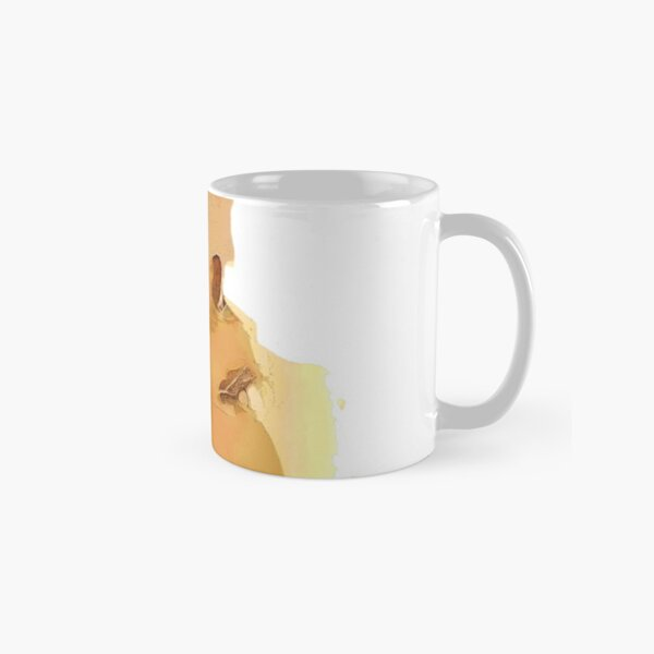 Broken egg its no Yolk Classic Mug