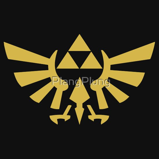 TShirtGifter presents: Triforce