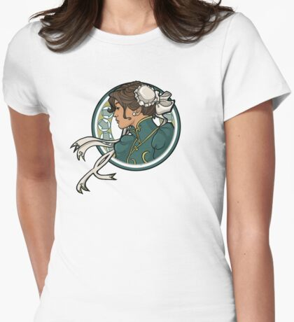 Chun-Li Nouveau T-Shirt