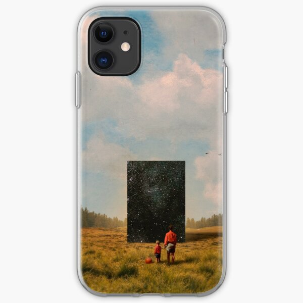 OKZONE COVER IPHONE 8Custodia iPhone 7 Custodia Lucciante con