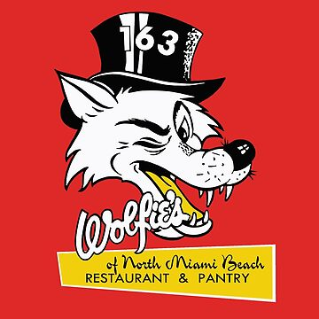 Wolfies Restaurant by PumpingGas
