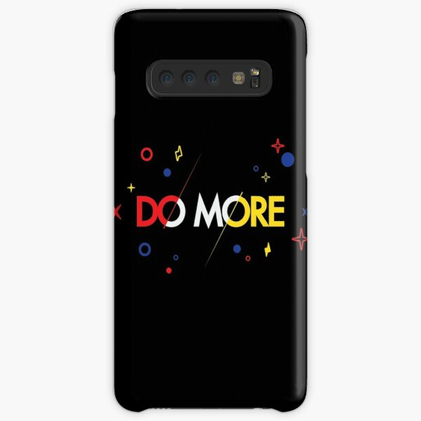 Hacer más Funda rígida para Samsung Galaxy