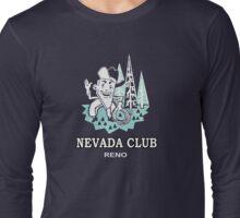 Nevada Club Reno Long Sleeve T-Shirt