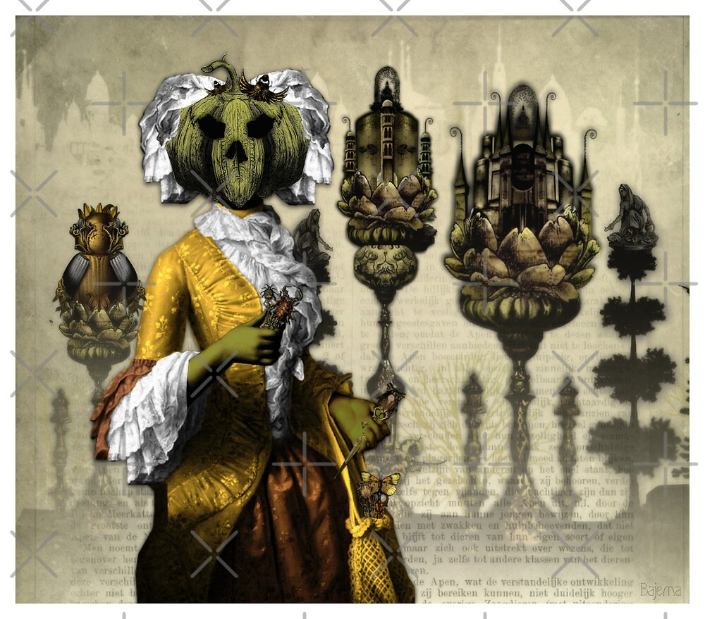 Bride of the Headless Horseman  by Bethalynne Bajema