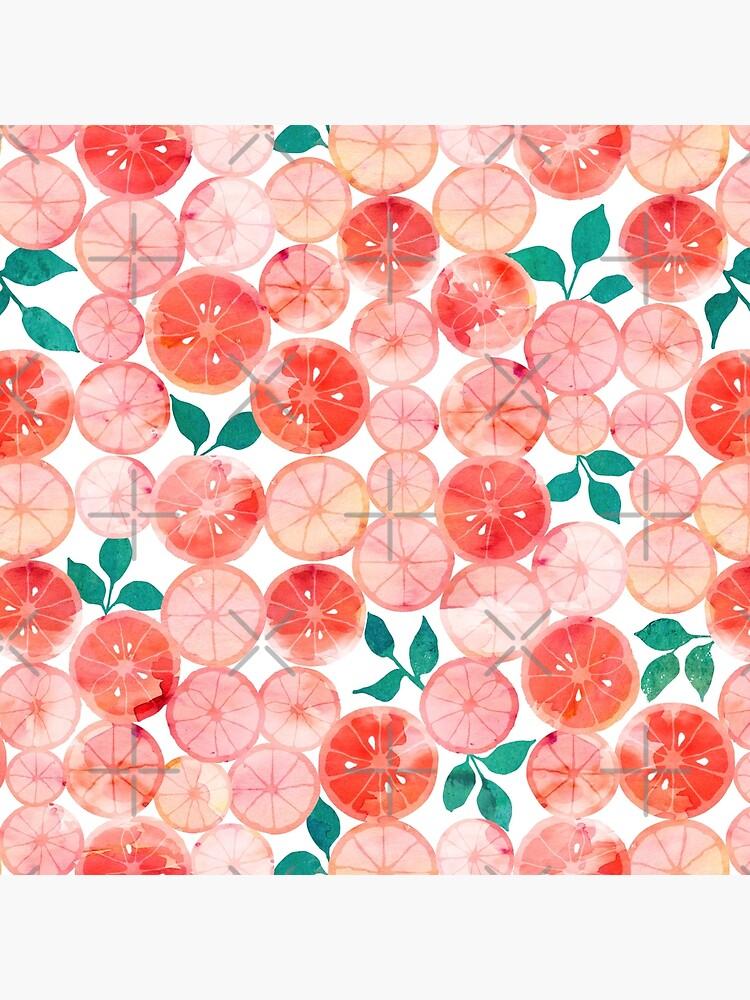 Bright summer fruit by adenaJ