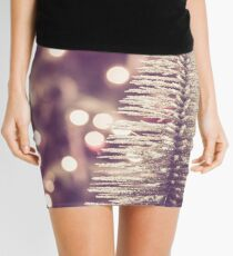 Seasons Greetings -- Cool to the Touch Mini Skirt