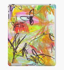 Midnight Garden cycle 11 5 iPad Case/Skin