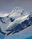 Snow Peak by Krys Bailey