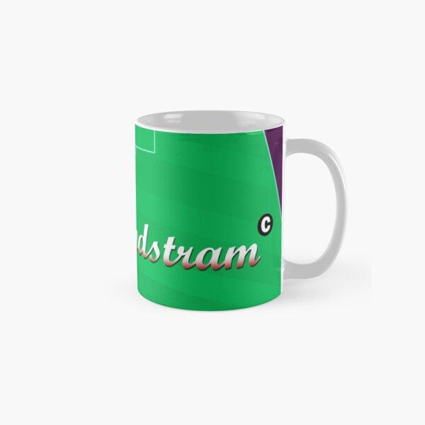 Lord Lundstram (C) Classic Mug