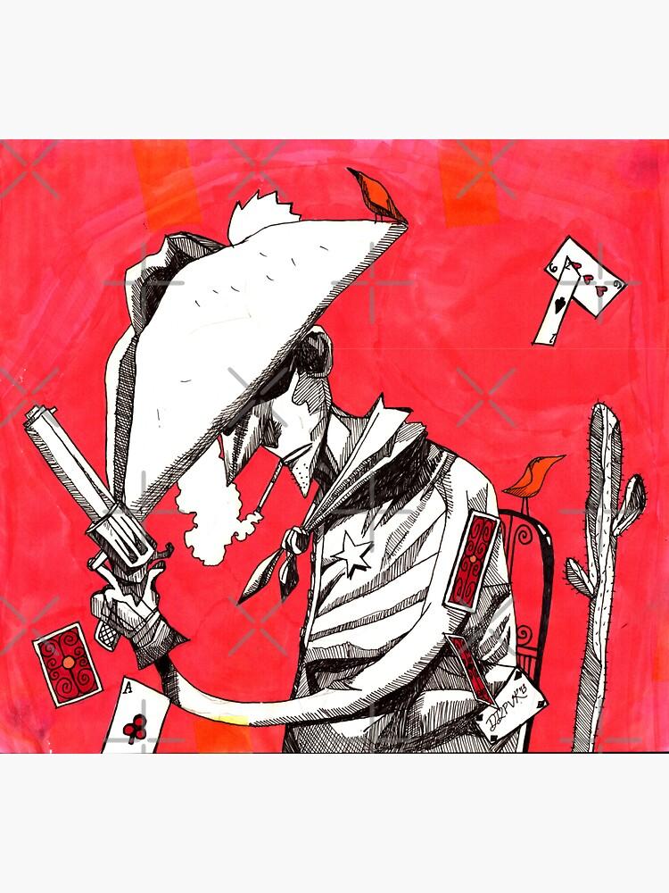 Cowboy (Volatile) by DPKLPS