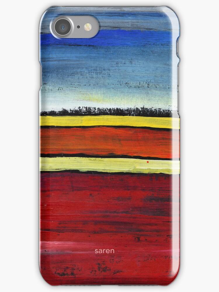 Broome Landscape by sarenart