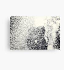 Falling Magic Canvas Print
