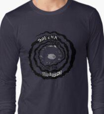 Sheena Says! Illustration Long Sleeve T-Shirt