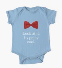 Bowties are cool. Kids Clothes