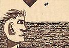 The Earth's Sharp Edge by John Douglas