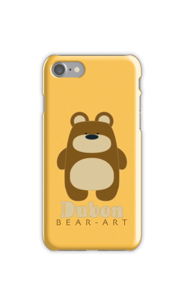 bear iphone case quot dubon iphone 4 i quot iphone cases amp skins by 10236