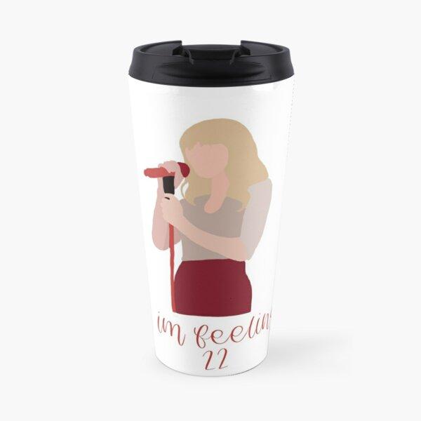 22 Taylor Swift Travel Mug