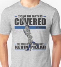 Superman - Kevin Pillar Unisex T-Shirt