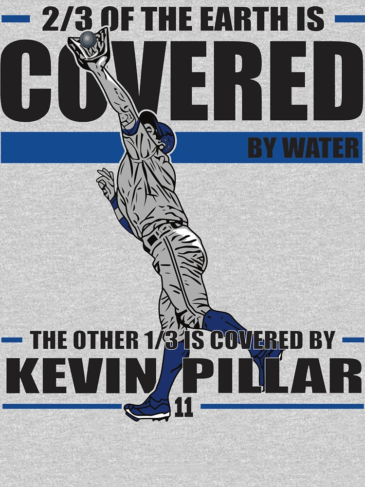 Superman - Kevin Pillar | Unisex T-Shirt