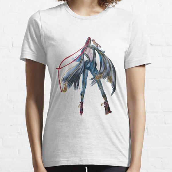 Bayonetta Essential T-Shirt