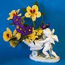 flower porter  by picketty