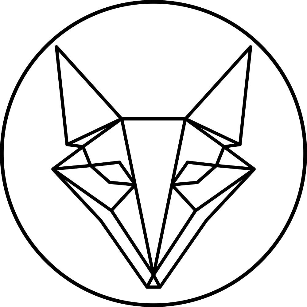 Circle Fox  by KilljoyDria