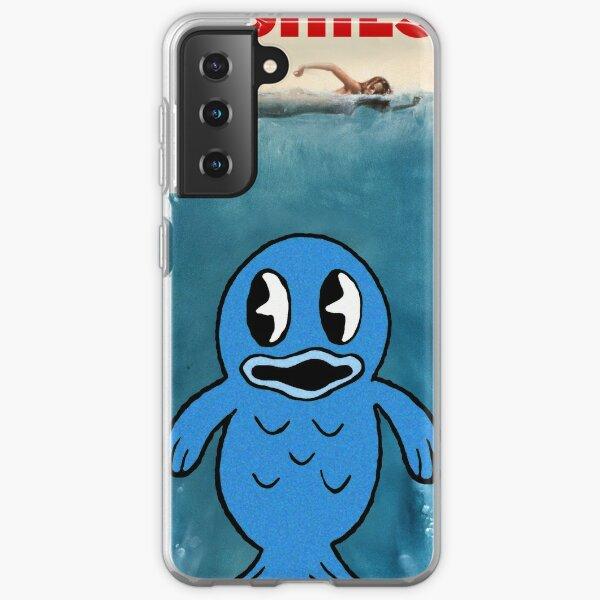 FISHIES! Samsung Galaxy Soft Case