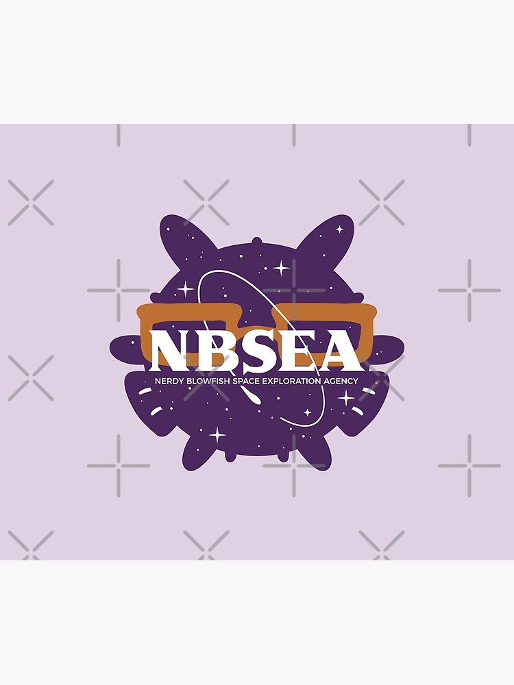 NBSEA Logo by bytesizetreas