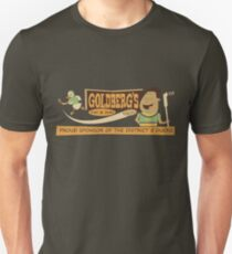 Goldberg's Deli & Subs Unisex T-Shirt